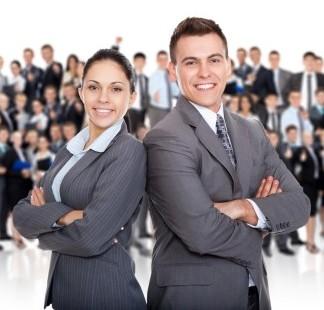 Izobraževanje za podjetja vstopna