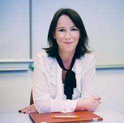 Barbara Podlogar