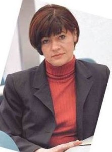 Marjana Merkač