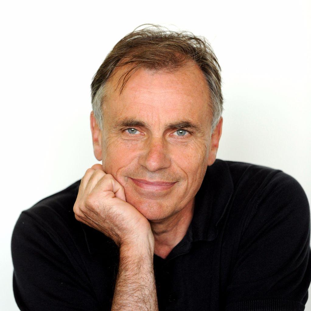 dr. Andrej Pompe