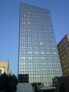 GEA College - WTC