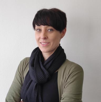 Nina Pristov