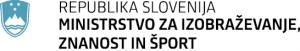 MIZŠ - logo