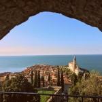 Piran, Mediterranean coast
