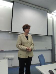 Prof.dr. Marjana Merkač Skok