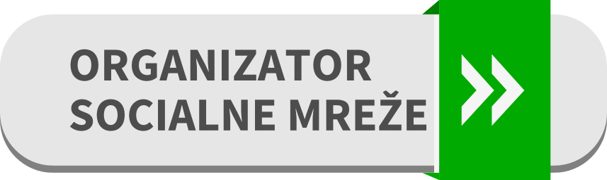 Organizator socialne mreže