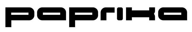 logo Paprika - Kopija