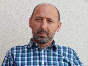 mag. Marinko Gajić