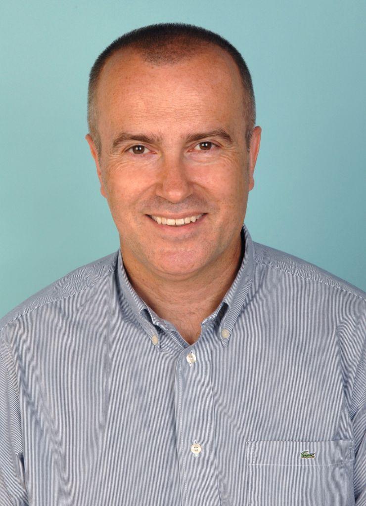 Prof. dr. Vito Bobek