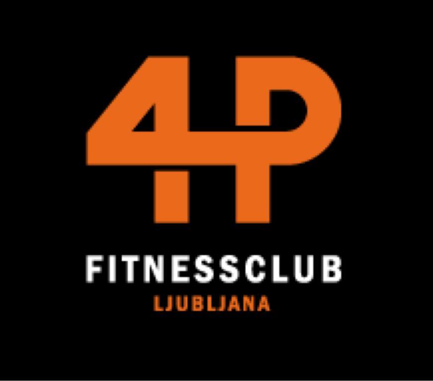 4P Fitness