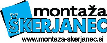 Montaža Škerjanec
