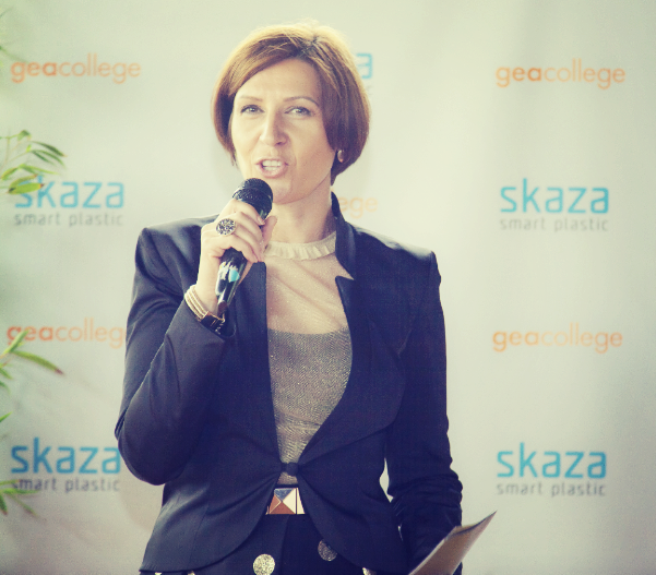 Tanja Skaza