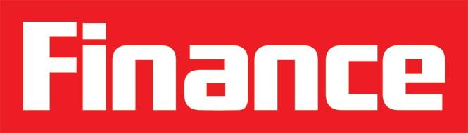 FINANCE logotip