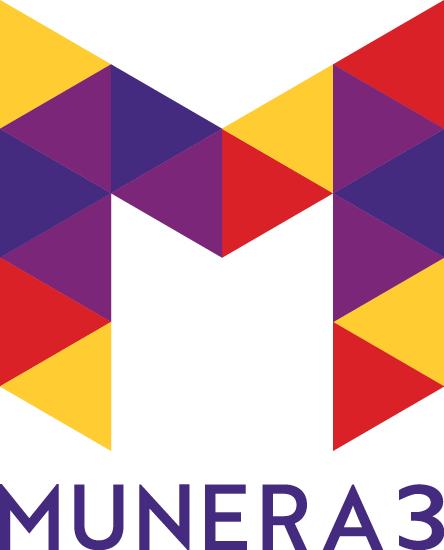 Munera3 logo