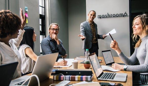 Skrivnosti učinkovite predstavitve poslovne ideje 2. del – odlična izvedba