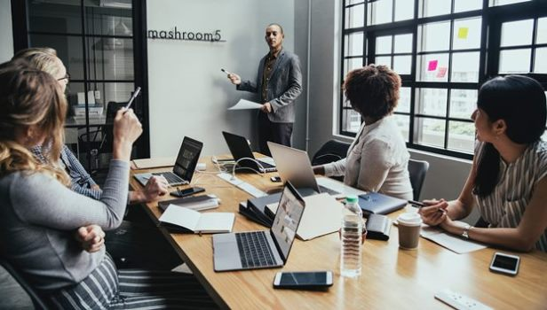 Skrivnosti učinkovite predstavitve poslovne ideje 1. del – zasnova in priprava