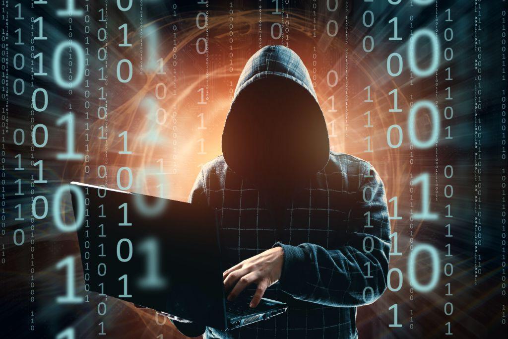 Kibernetski kriminal