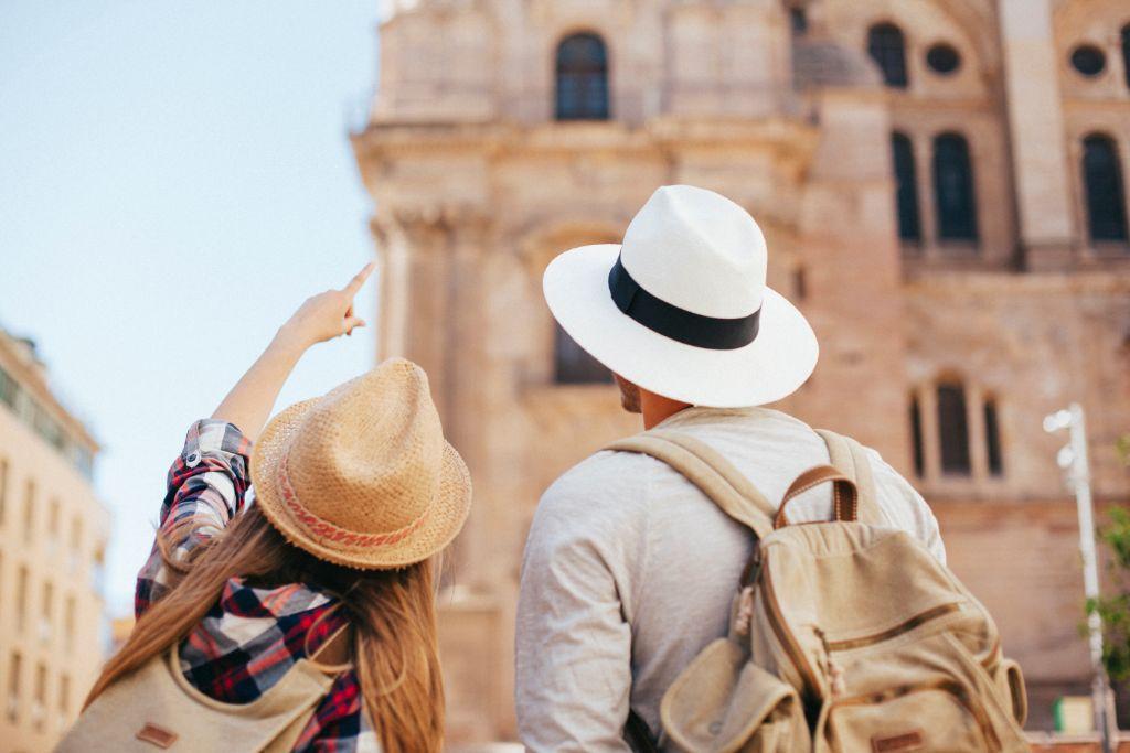 Podjetništvo Turizem