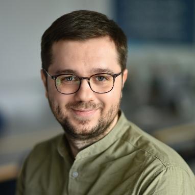 Jan Nalesnik
