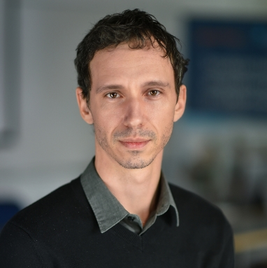 Martin Lunder